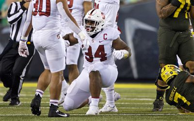 University of Oregon v Stanford Football