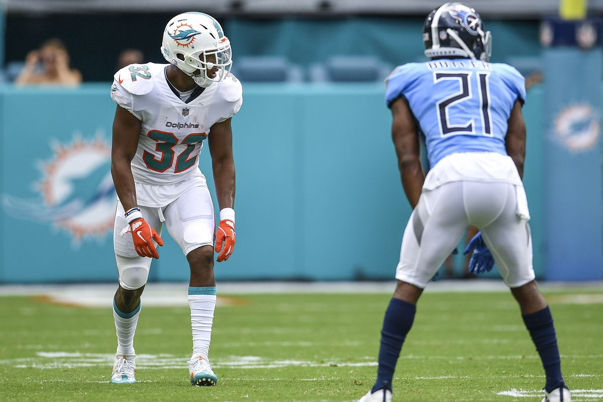 b3807029 Miami Dolphins at New York Jets: What to watch for - 5 key Dolphins ...