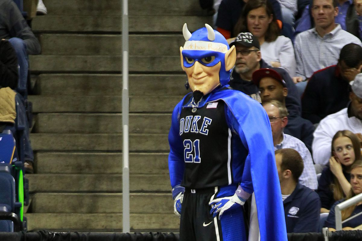 Almost Blue: The Devils Flirted With Disaster Against Drury Saturday