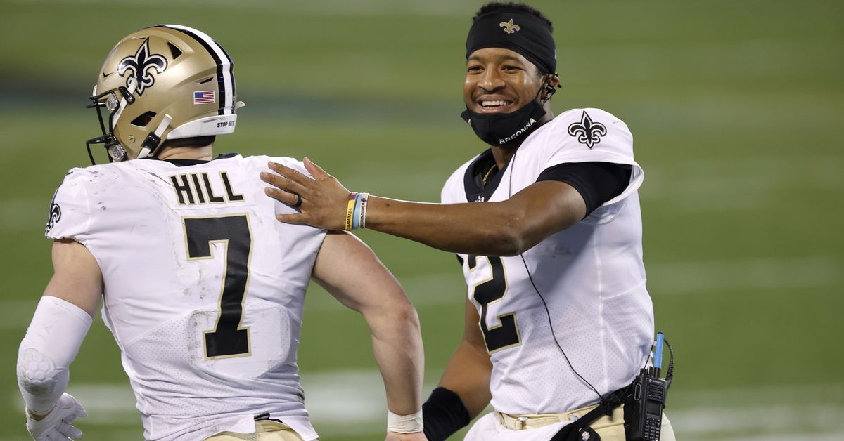 Photo of Who will replace Drew Brees if he retires this year | David Fucillo