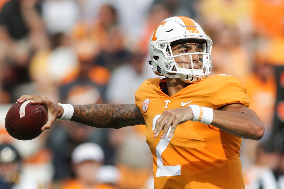 East Tennessee State v Tennessee