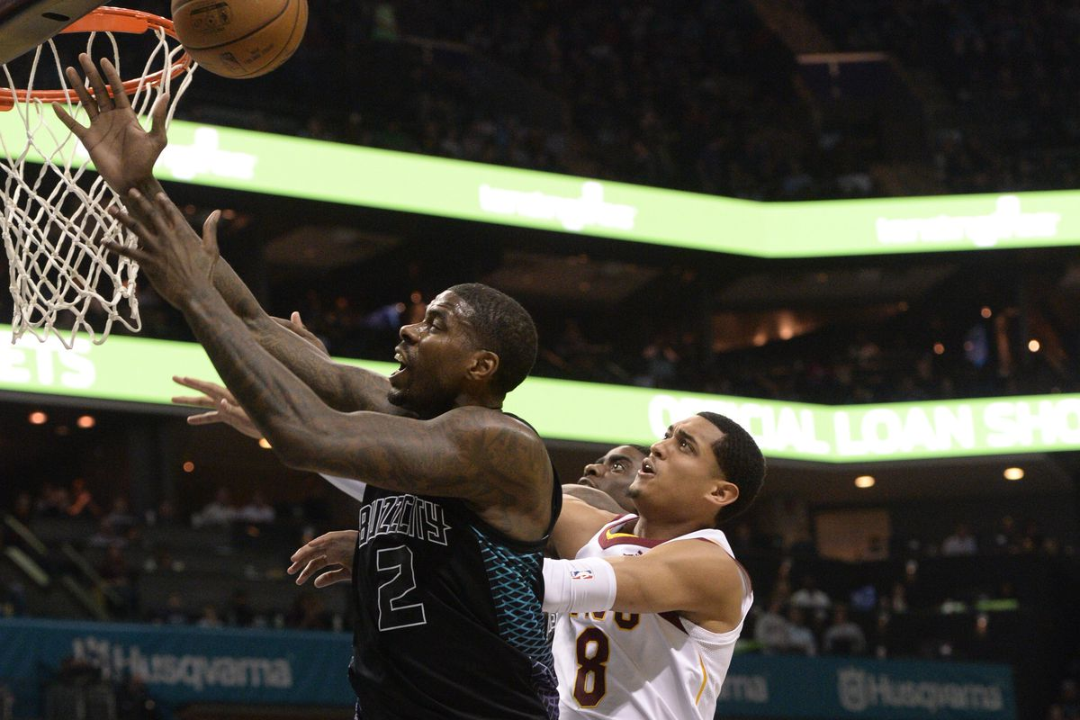 ab5cdec1875 Hornets look to regain momentum against the developing Cleveland Cavaliers