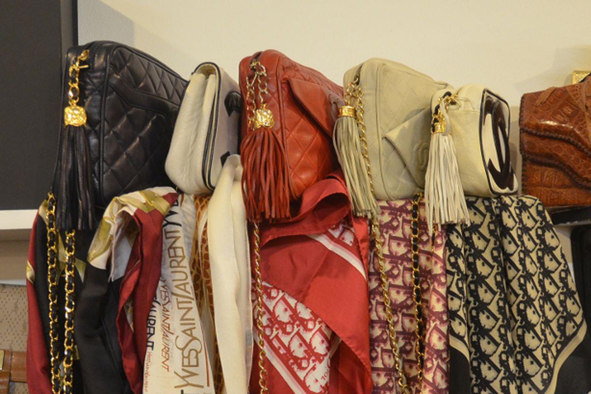 Photo: Vintage Fashion Expo