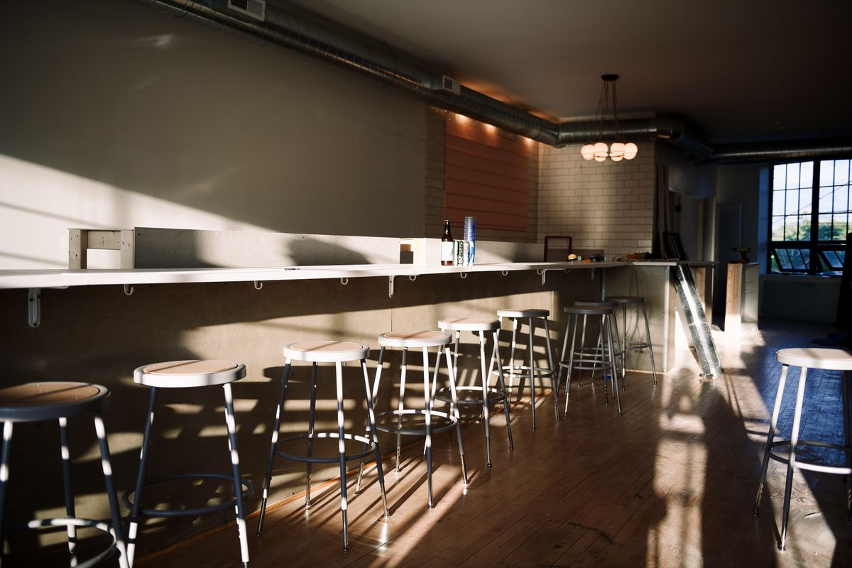 Gather Team To Open Collect A Craft Beer Bar In Eastern Market