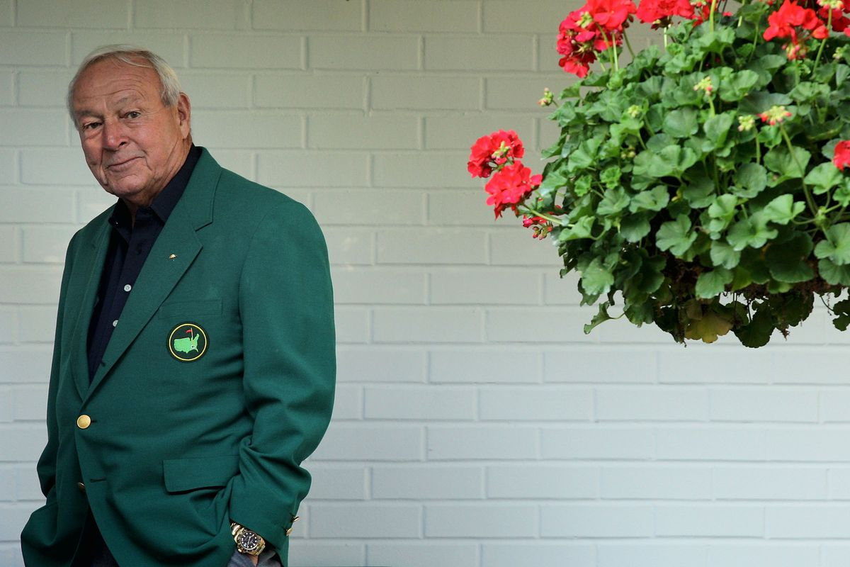 The Masters - Preview Day Three