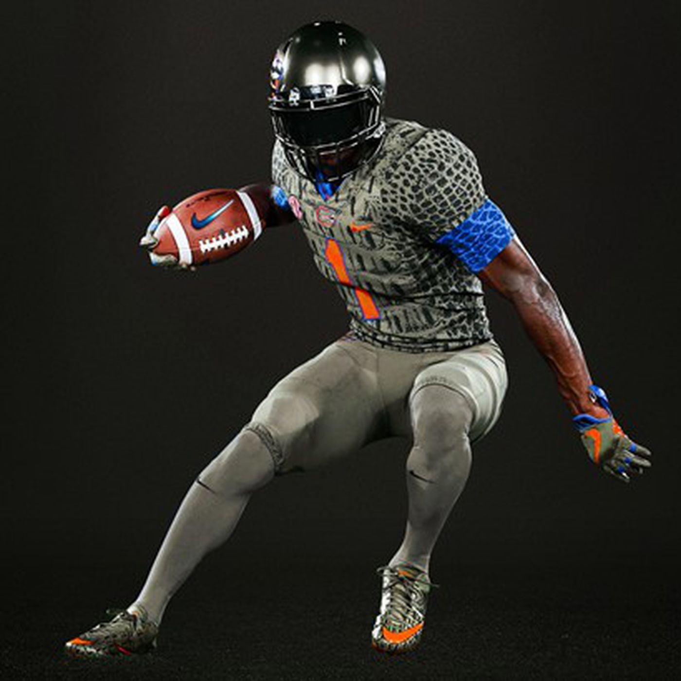 16fdf3c4c3a7 Florida s alligator uniforms  10 things to know about these disasters -  SBNation.com