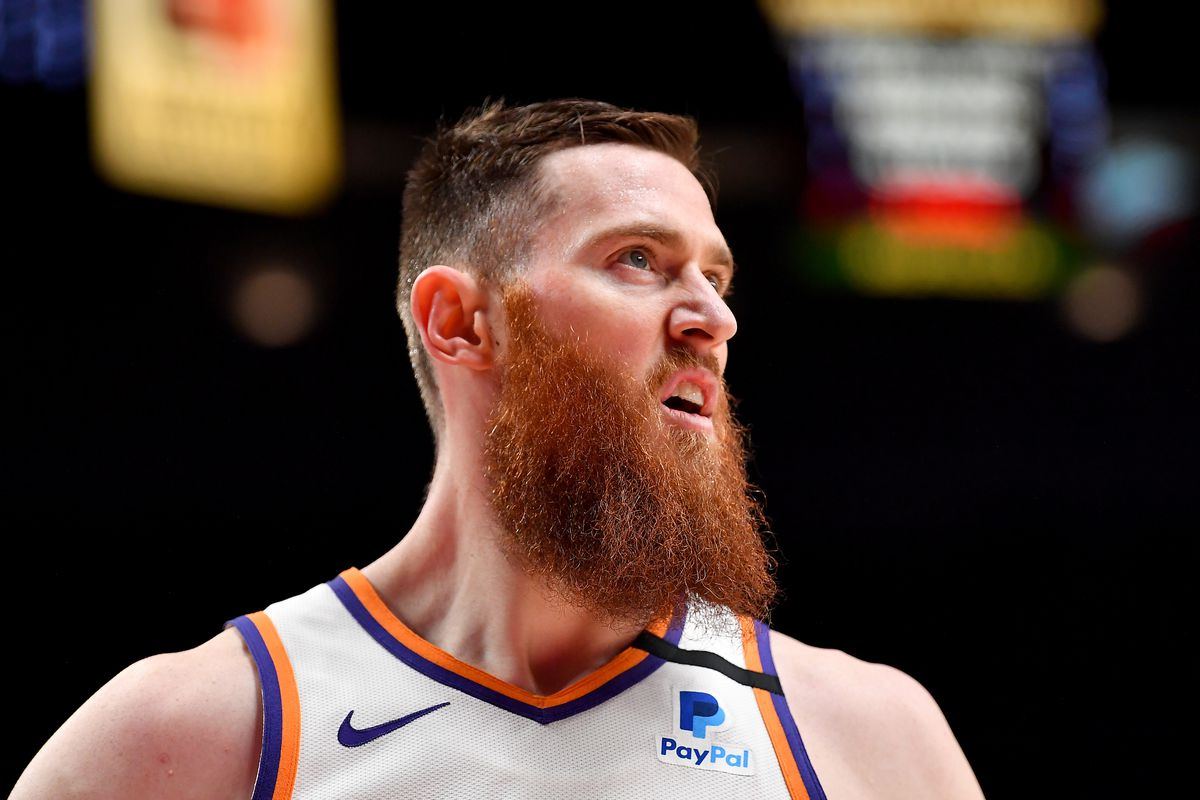 Baynes Positive For Covid Okobo And Lecque Away From Suns Too Bright Side Of The Sun