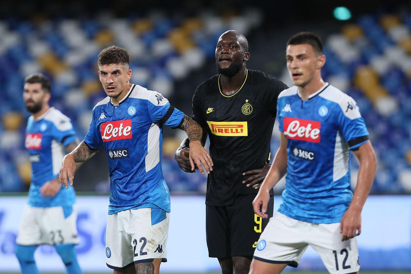 Inter Milan vs Napoli Preview