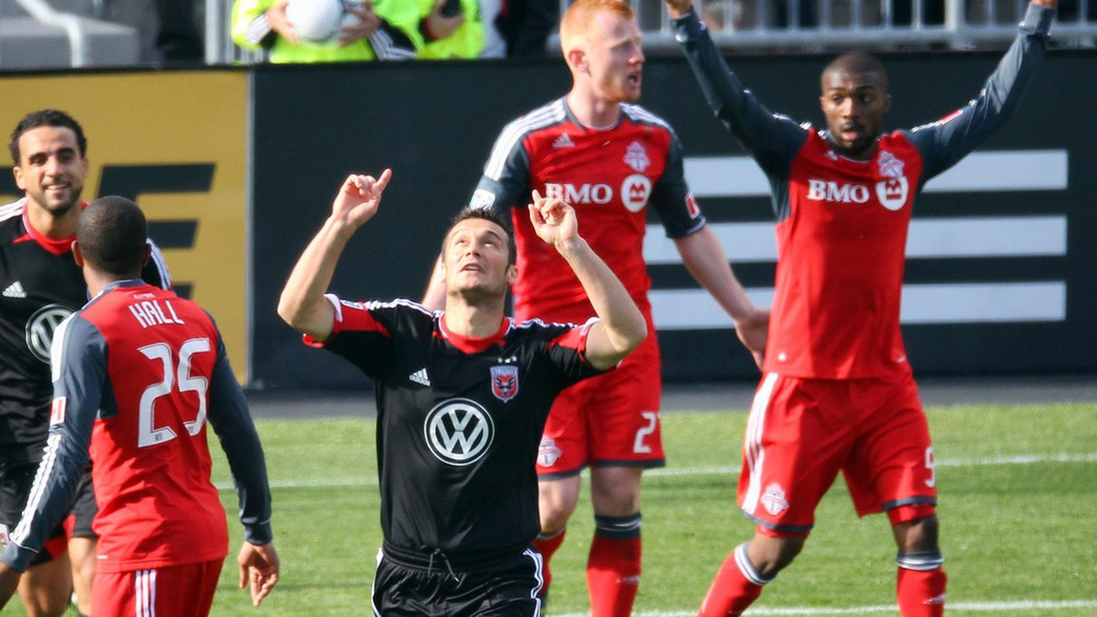 Mls 2012 Week 9 Toronto Is Now Historically Awful