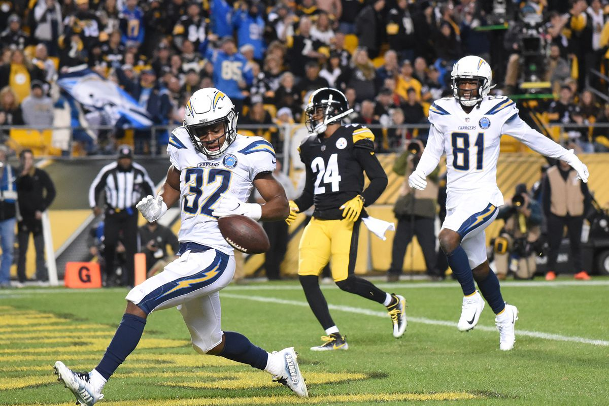 6cc206cc9cc NFL Week 14 Power Rankings  The Chargers have found their spark ...