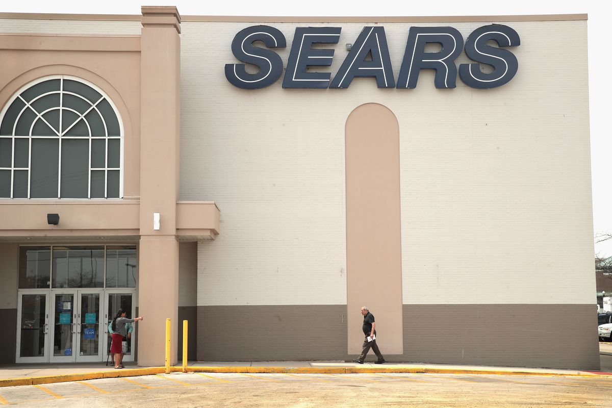 Sears bankruptcy: 3 things you should know - Vox