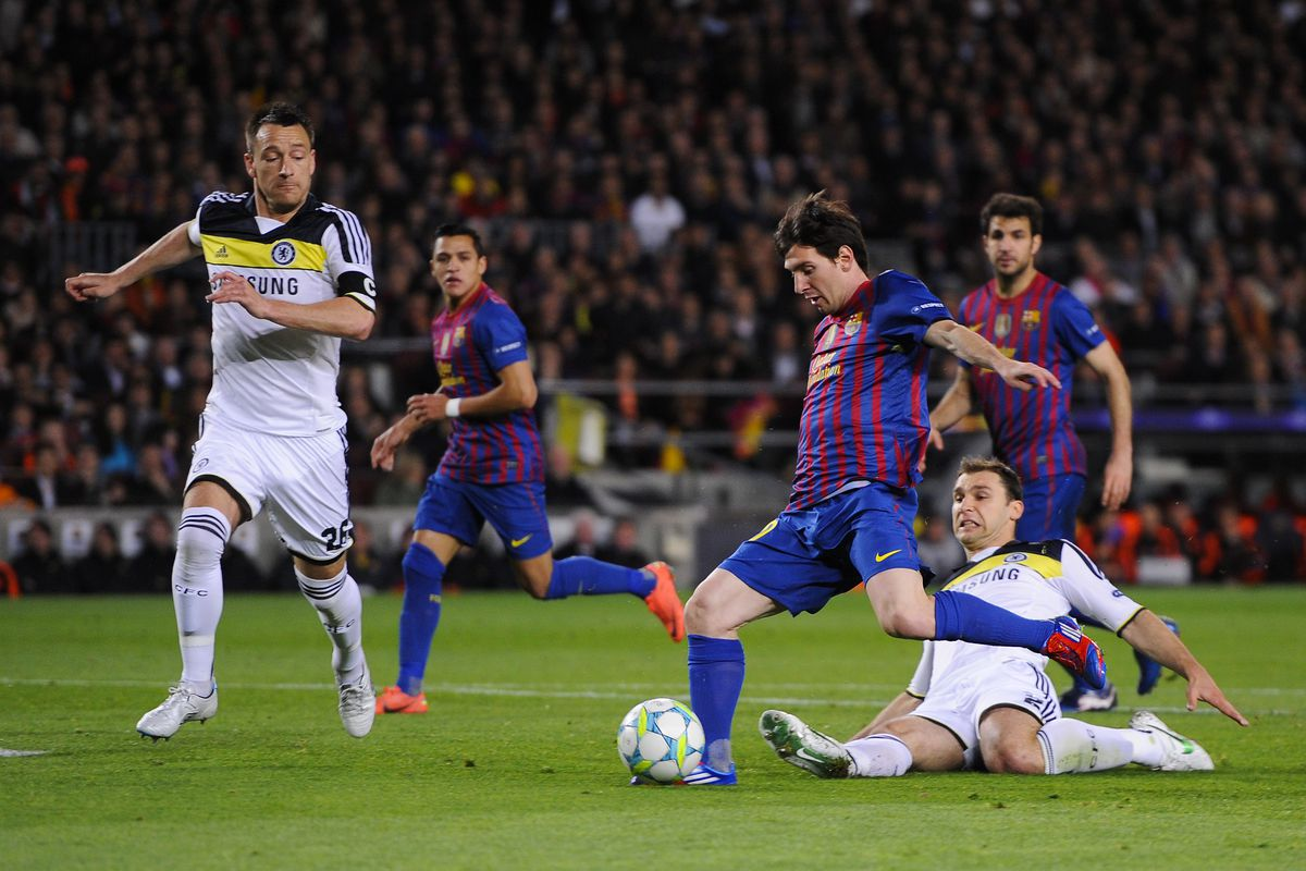 Barcelona vs Chelsea, Live Stream: Time, TV Schedule and ...