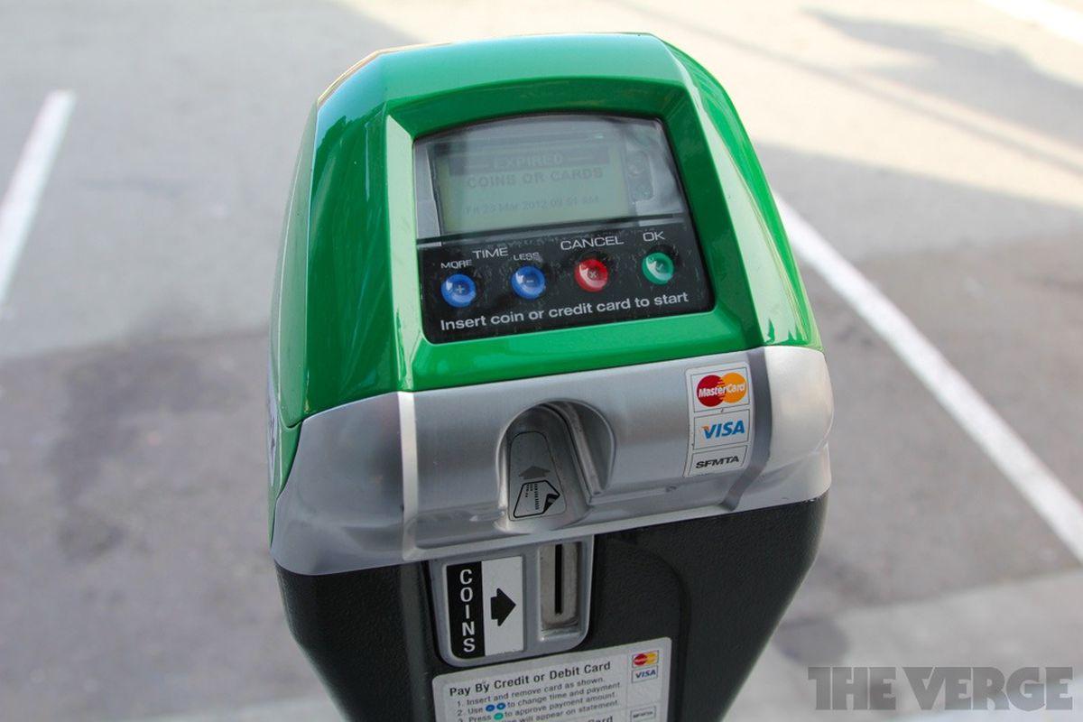 Parking spot startup vows to fight San Francisco's plan to shut it