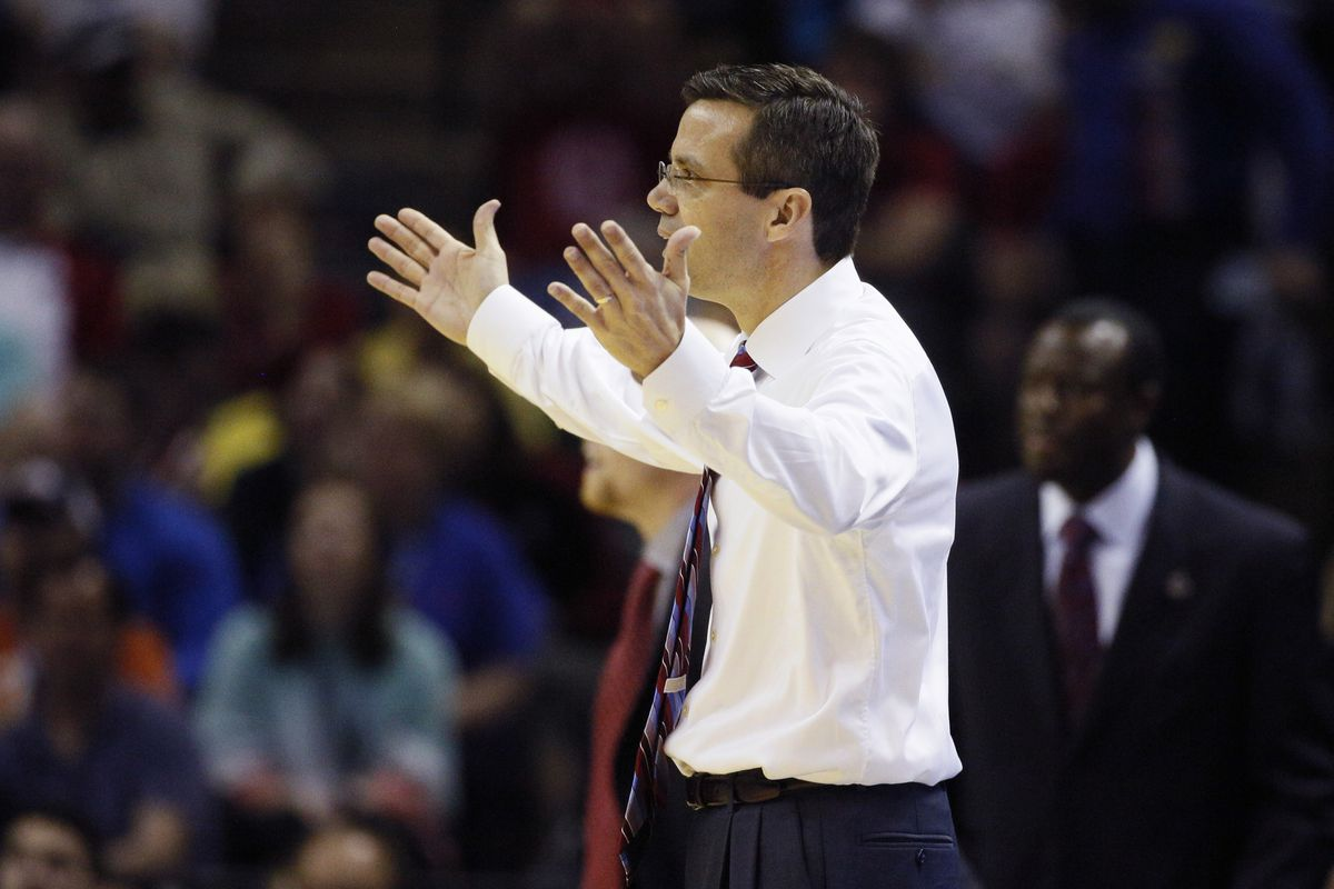 Tim Miles wonders too? When Will You Care?