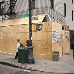 New wine bar for Greenpoint?