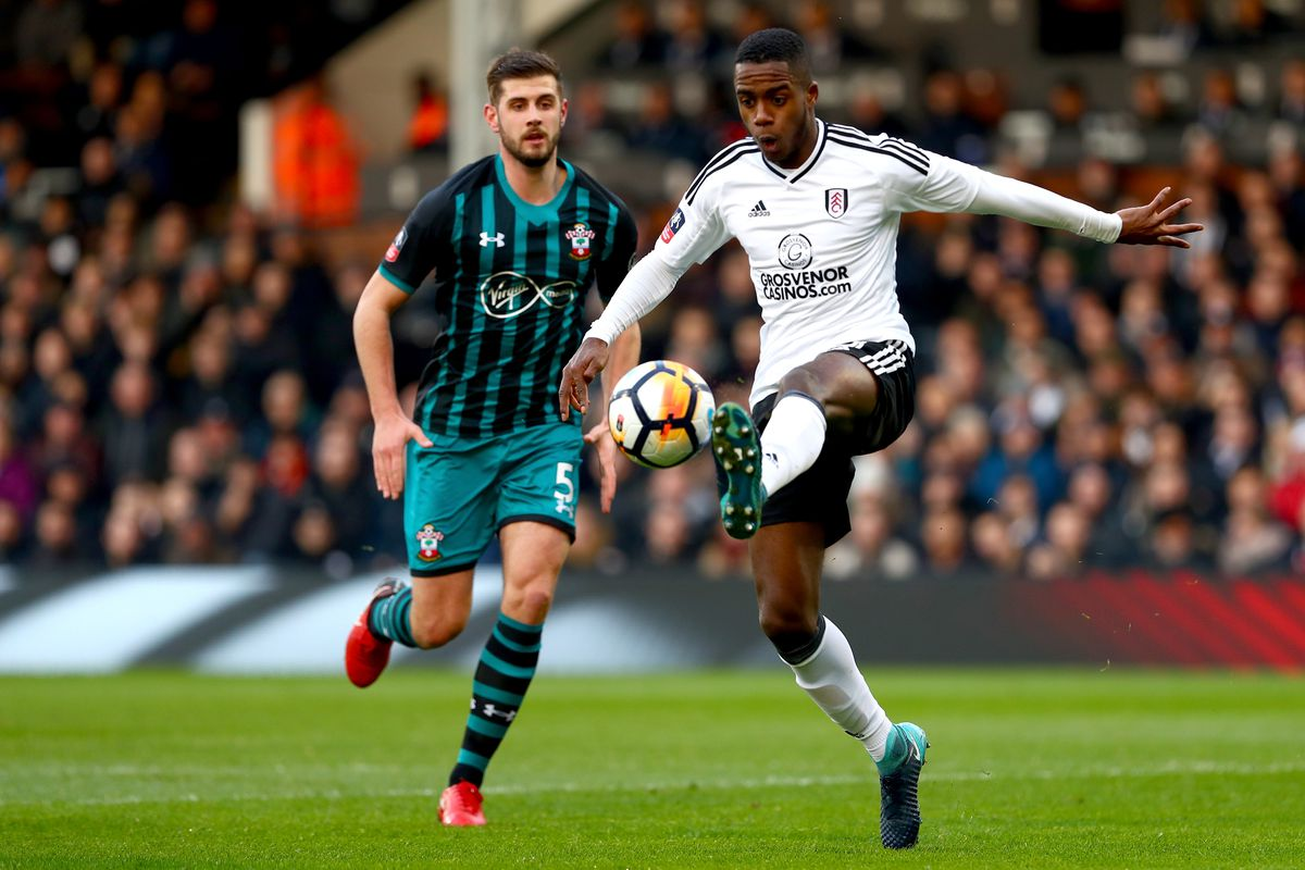 Image result for ryan sessegnon 2018