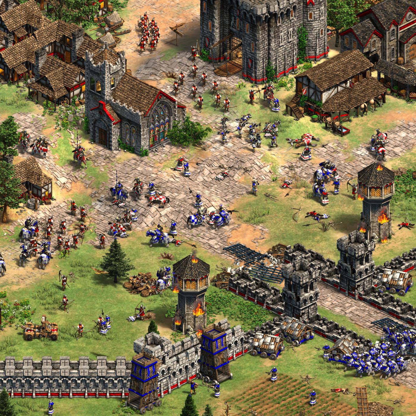 Age empire 2 games skins gen 2 drinking game