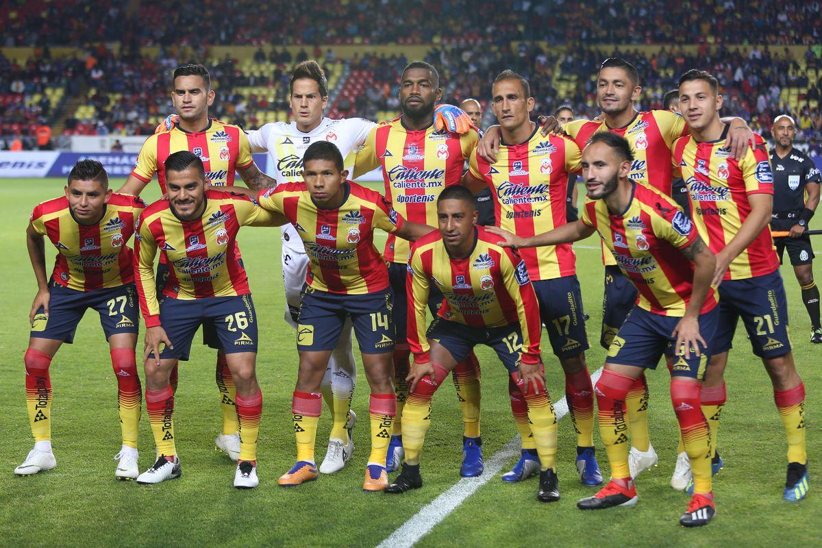 Morelia v Cruz Azul - Torneo Apertura 2018 Liga MX