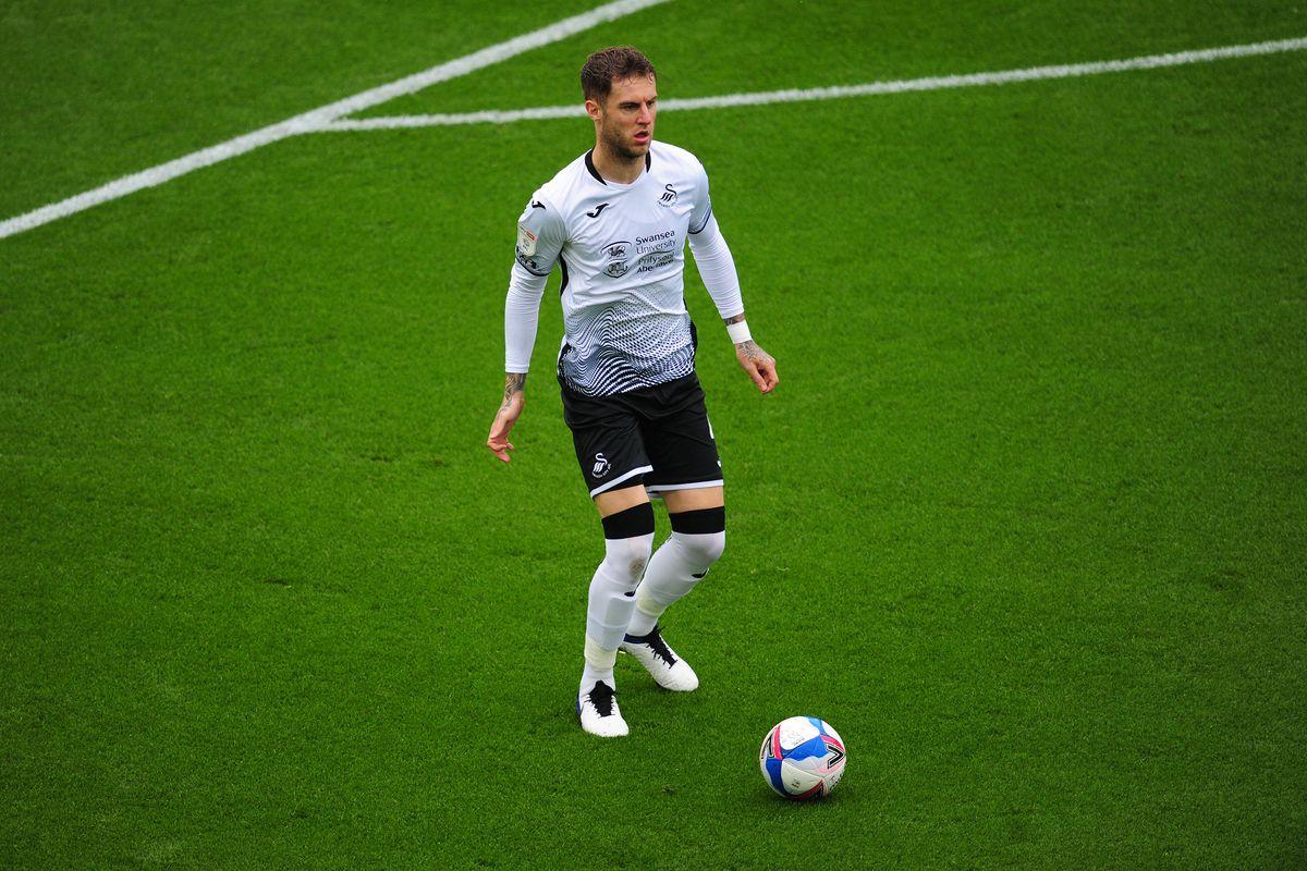 Swansea City v Millwall- Sky Bet Championship