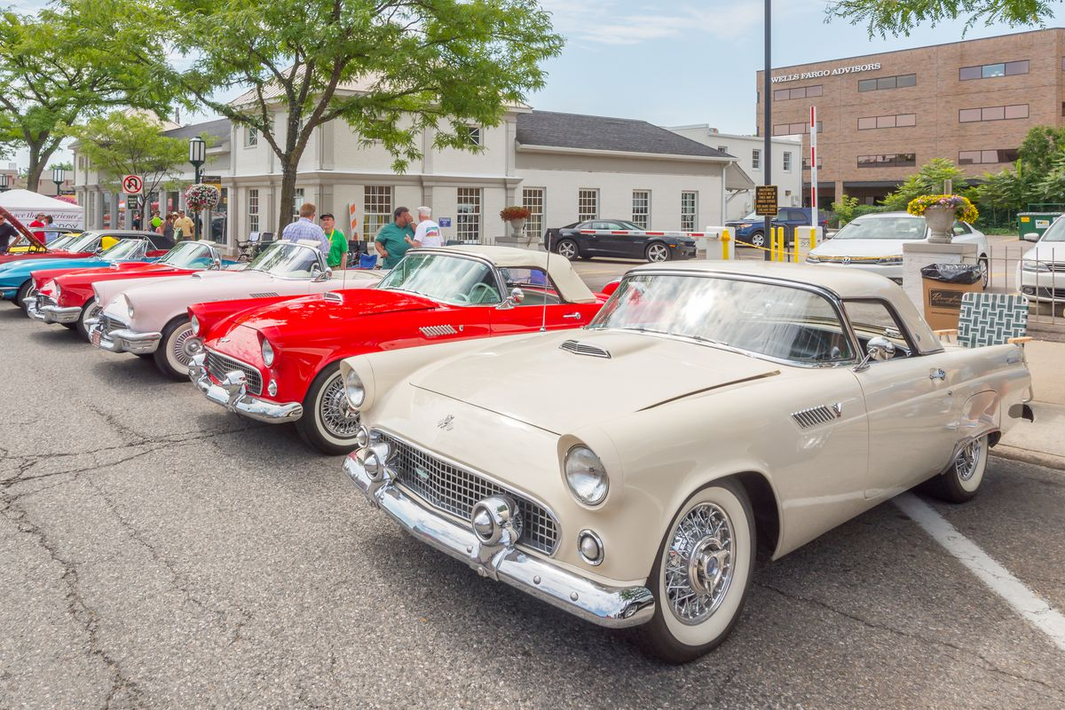 Woodward Dream Cruise 2020.Woodward Dream Cruise 2019 Everything You Need To Know