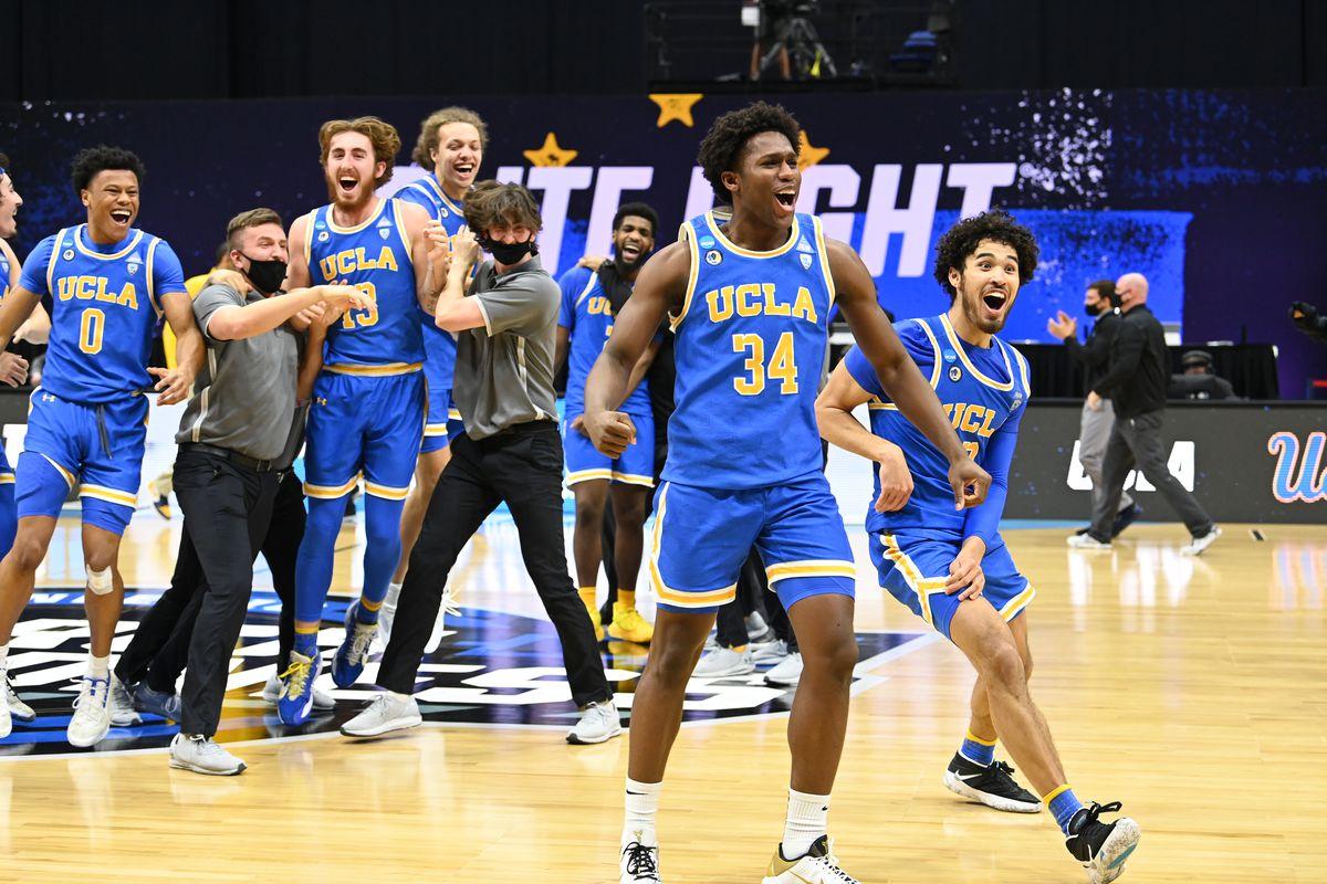 UCLA vs Michigan