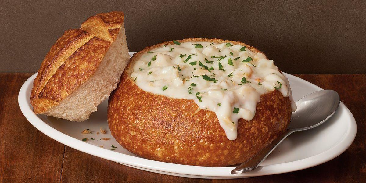 How To Make Homemade Sourdough Bread Bowls Eater Sf