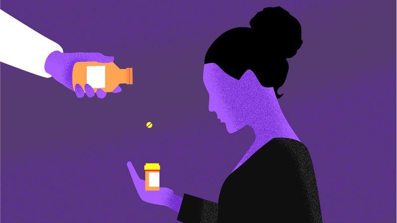 SPOT2 Solving America's painkiller paradox