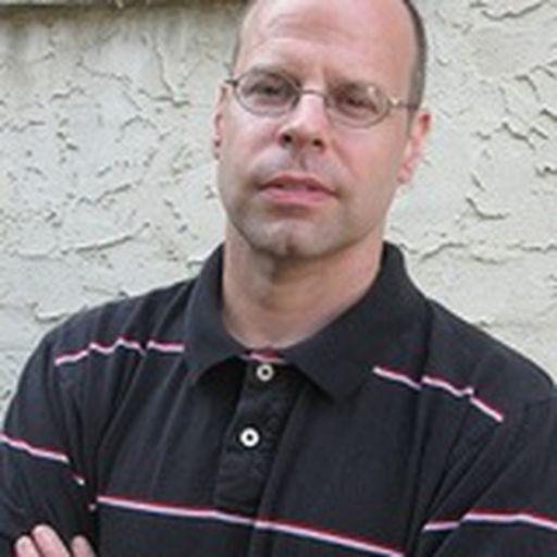 Jeff Freier