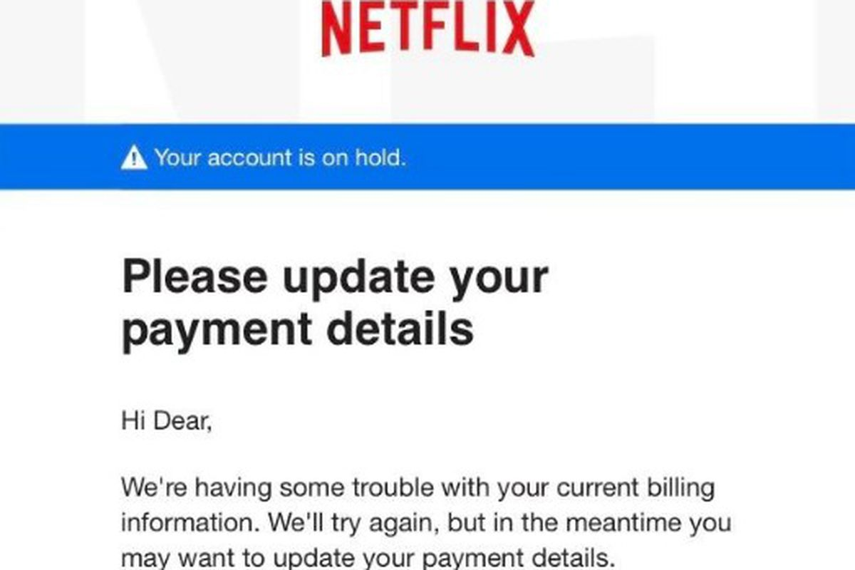 Image result for Netflix Makes Fun Of A Fake Account Spammer In A Hilarious Tweet, Here's What You Should Know