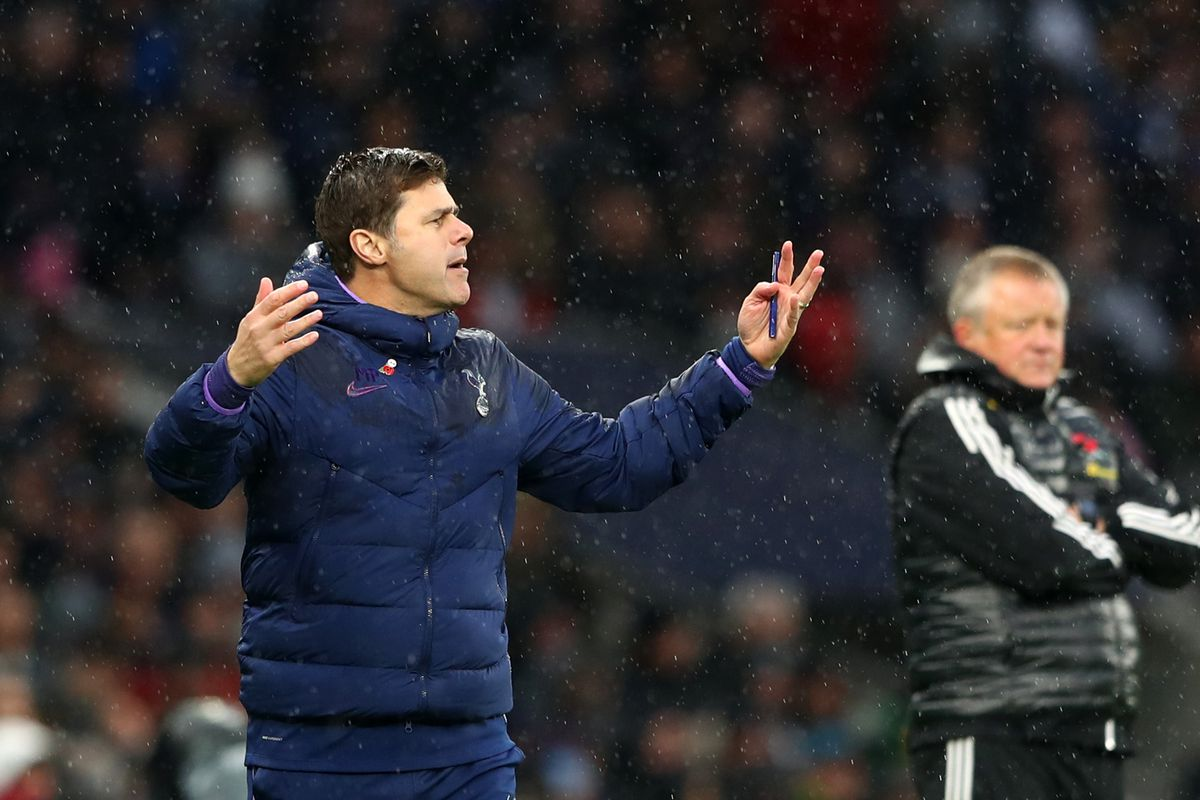 Potential Man Utd Manager Mauricio Pochettino Ready For Return To Work The Busby Babe