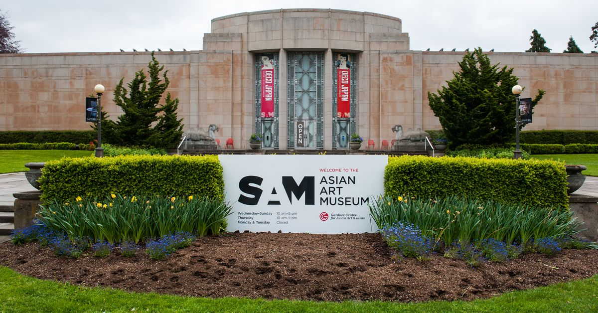 Seattle City Council approves Seattle Asian Art Museum expansion