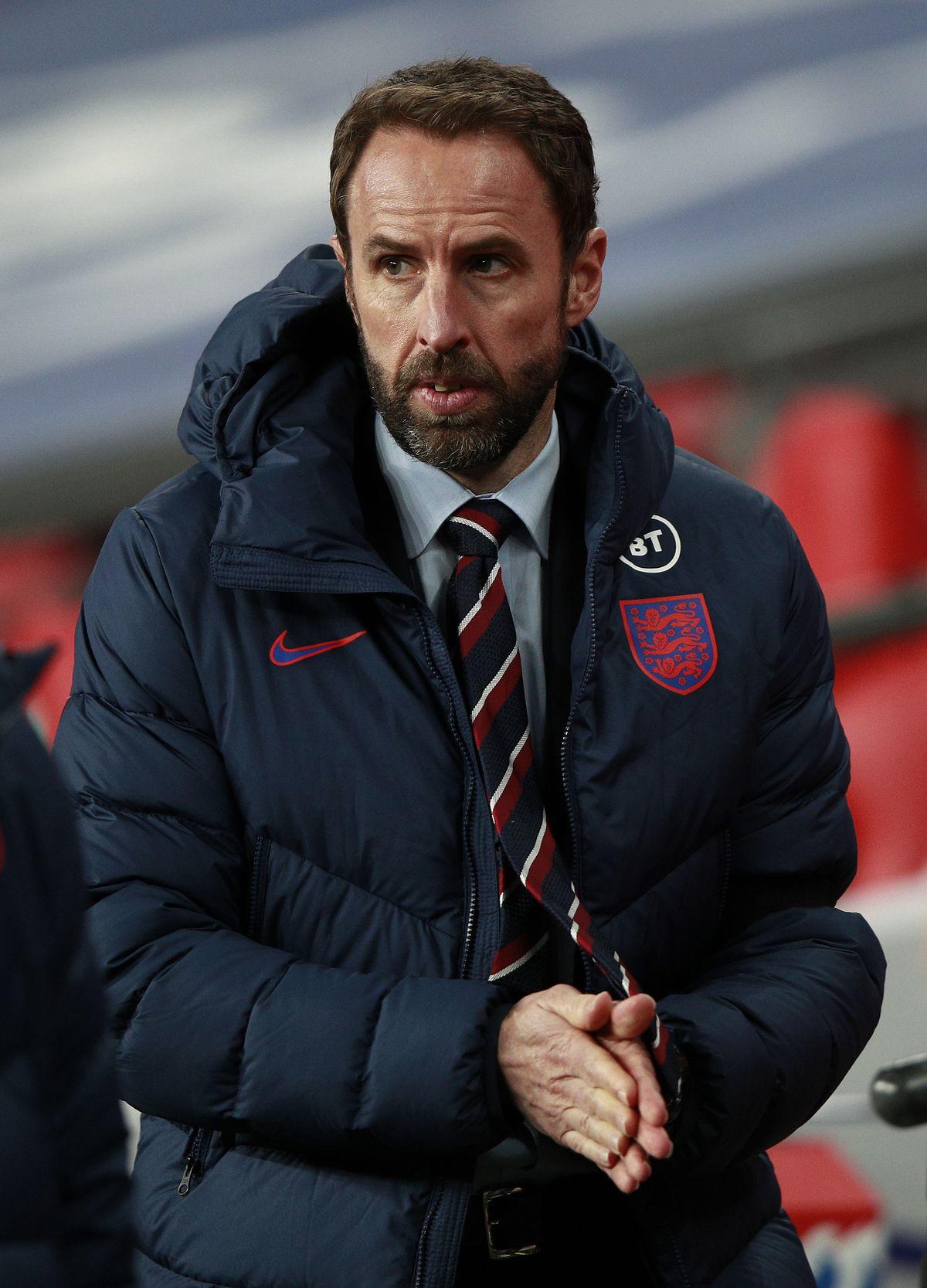 England v Iceland - UEFA Nations League