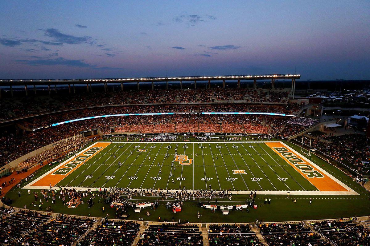 McLane Stadium (GettyImages)