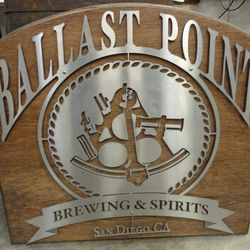 Ballast Point Brewing & Spirits, 10051 Old Grove Road