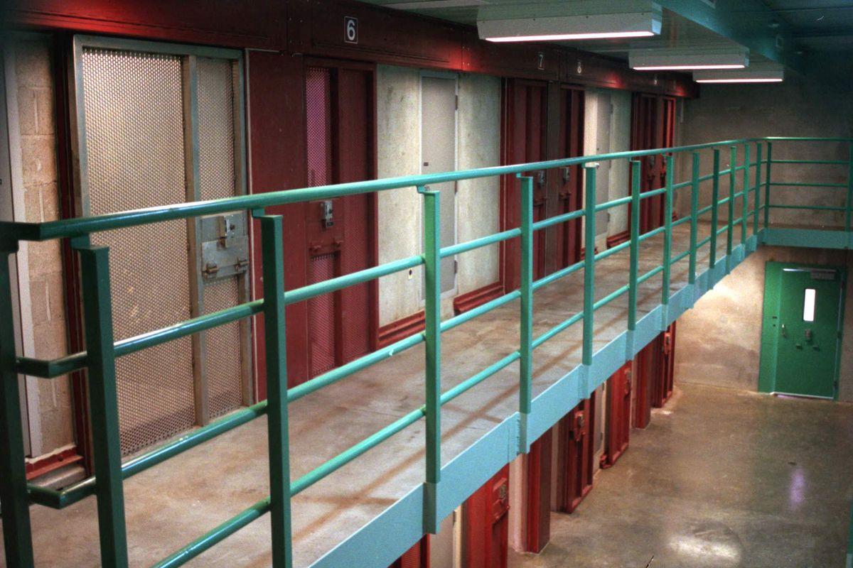 Gov Pat Quinn Close Super Max Downstate Tamms Prison