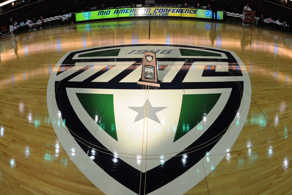 MAC Basketball / Eric P. Mull-US PRESSWIRE