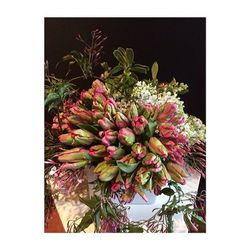 The design concepts at <strong>Birch</strong> are heavily influenced by owner Torryne Choate's love of fashion, music, and art. If your girl's style is often described as Parisian chic, then this is the florist to use. Prices range from $50-$200, and only
