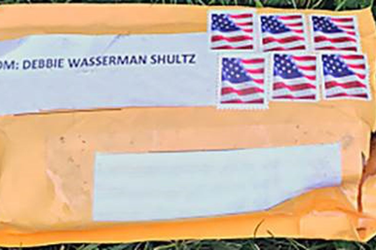 mail bombs don t need to explode to be destructive