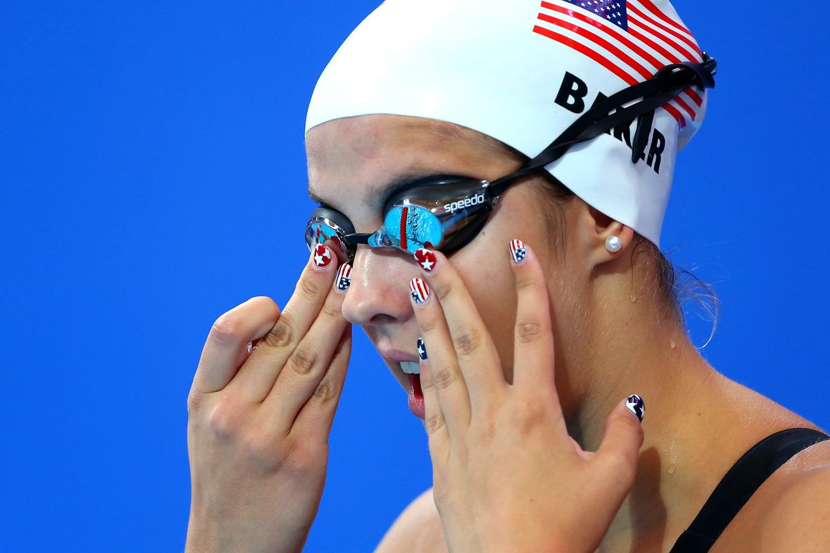 Swimming Previews - 16th FINA World Championships: Day Eight