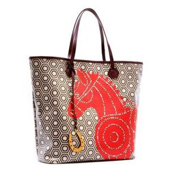 Icon Duchess Horse North-South Tote