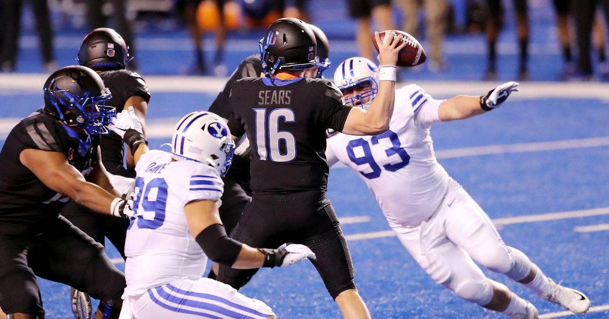 BYU football: An NCAA rule that will give student-athletes a free year of eligibility due to the COVID-19 pandemic has a lot of Cougar seniors re-thinking their future