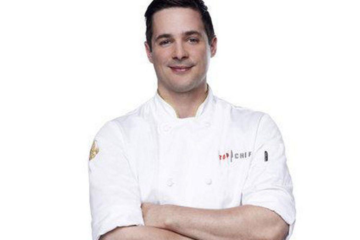 Nick Elmi, Winner of Top Chef New Orleans, Talks Kitchen Spats ...