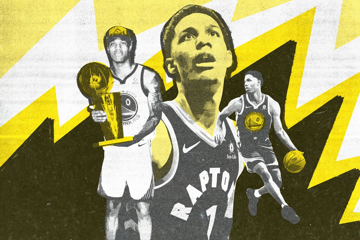 Three-Pat: How Patrick McCaw Made History In the 2019 NBA
