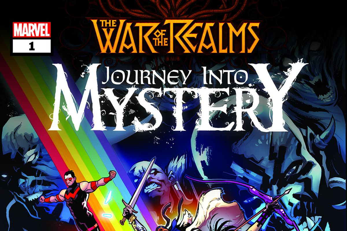 War of the Realms: Journey Into Mystery