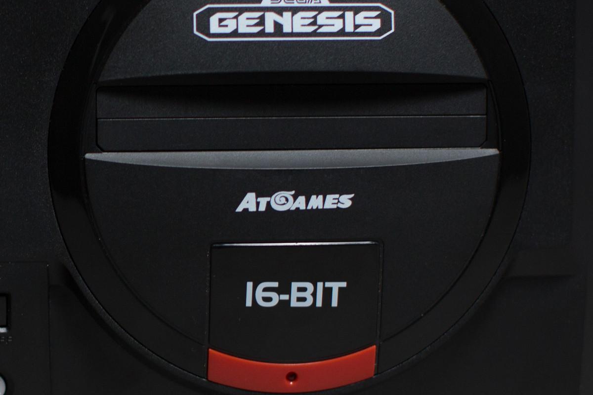 Sega Genesis Flashback Hd Review Polygon