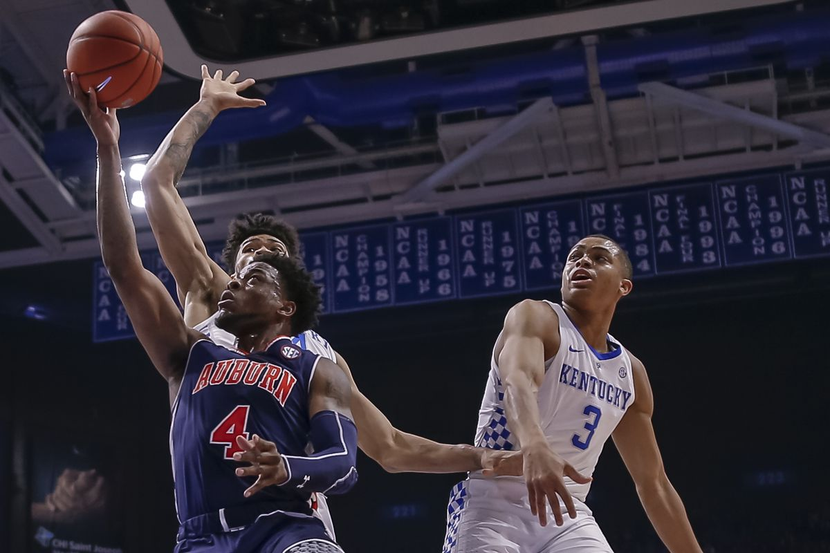 Auburn Vs Kentucky 2019 Live Stream Time Tv Channel And