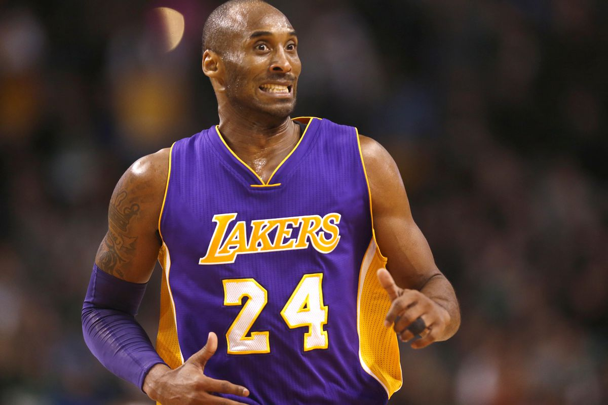 c62dc28a66bc Vlade Divac talks about how he almost stopped Kobe Bryant from playing for  the Lakers