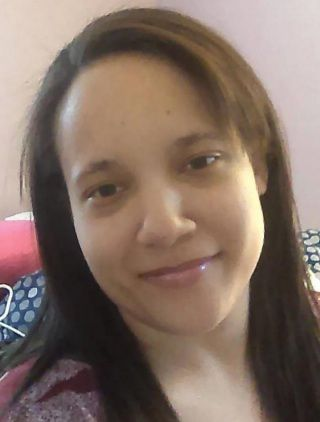 When Eleanor Mapp was reported missing, police distributed this picture to the media.   Chicago Police