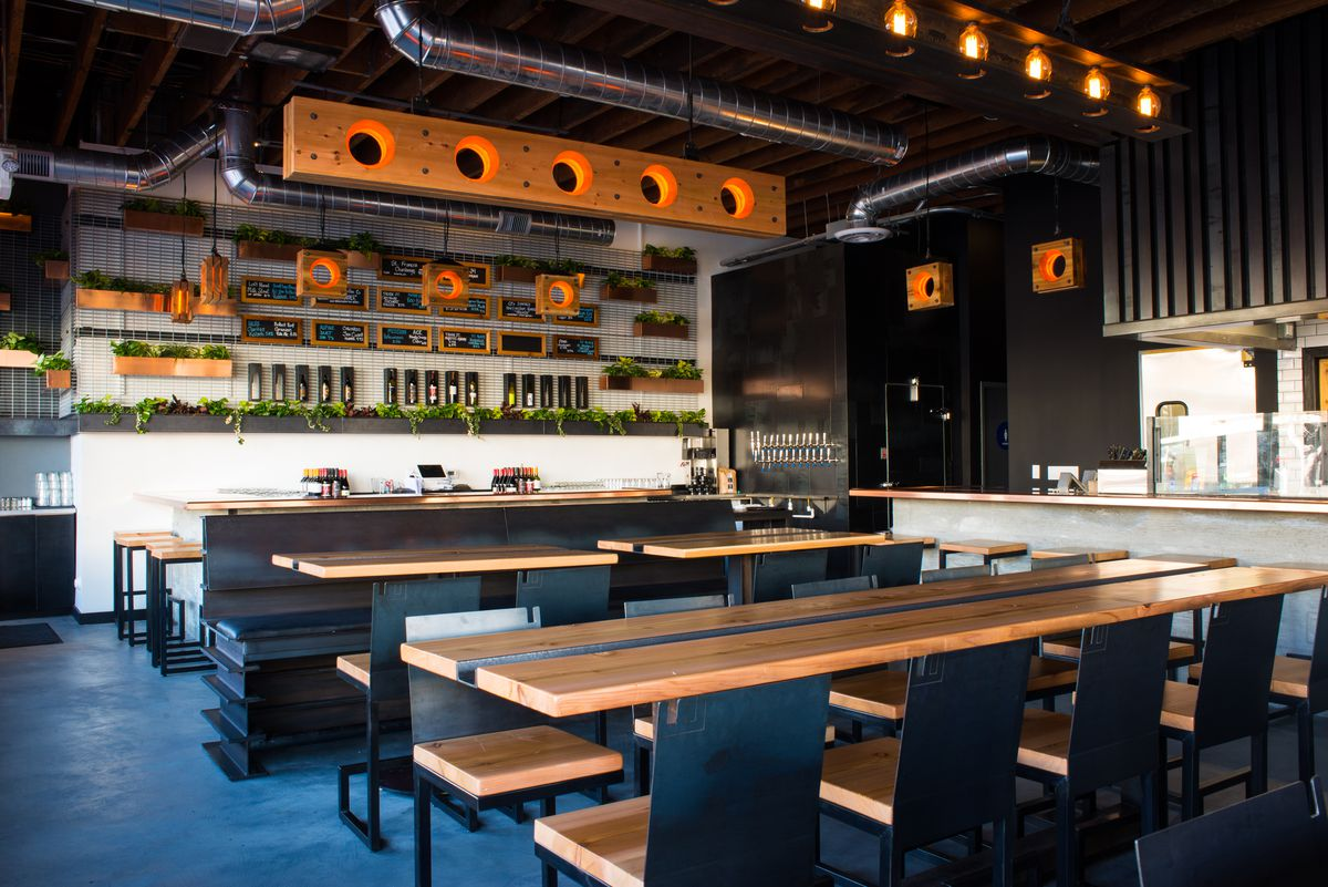Encontro Opens Where 30th Meets University in North Park