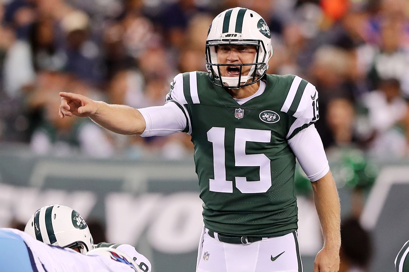 Jets Training Camp Recap: A Strong Day for the Passing Game